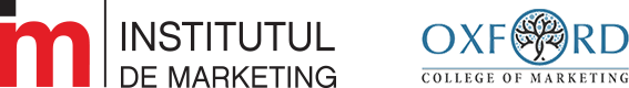 Institutul de Marketing Logo