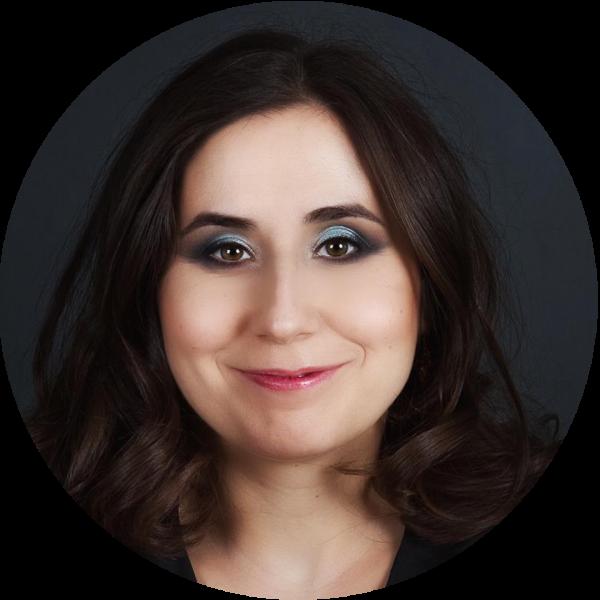 Cristina Serban