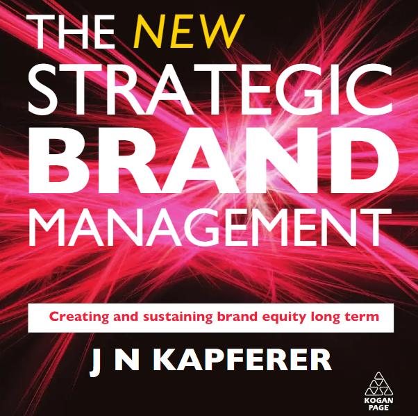 Strategic Brand Mangement