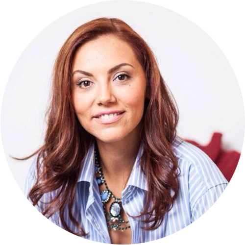 Laura Mihăilă Andrei, Marketing Manager, BCR