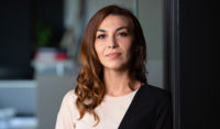 Aida Ionescu