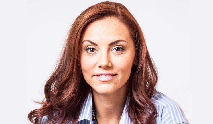 Laura Mihaila Andrei