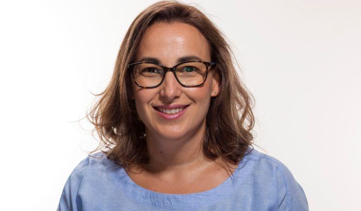 Daniela Ioniță