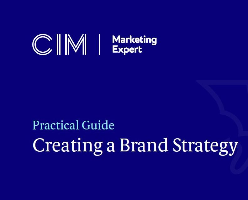 CREATING A BRAND STRATEGY