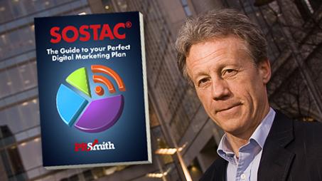 SOSTAC - PR Smith